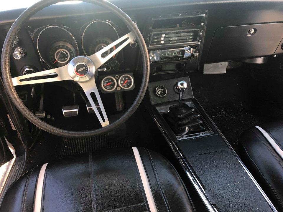 Chevrolet Camero Sound Upgrade - https://www.newcastleprosound.com.au/wp-content/uploads/2019/07/67225215_676434902820852_3074743950217576448_n.jpg