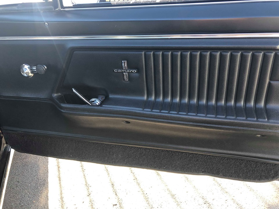 Chevrolet Camero Sound Upgrade - https://www.newcastleprosound.com.au/wp-content/uploads/2019/07/67373602_2831124116903731_3161216974919303168_n.jpg