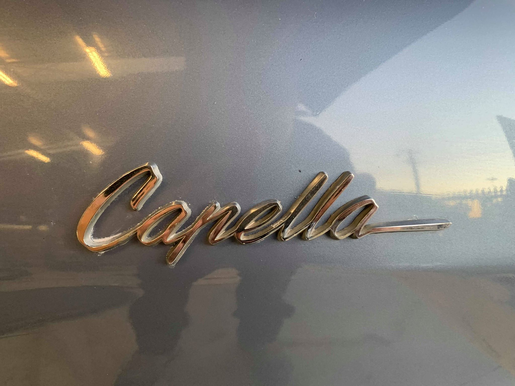 Mazda Capella - https://www.newcastleprosound.com.au/wp-content/uploads/2019/07/67550904_484858235580989_7806273811199819776_n.jpg