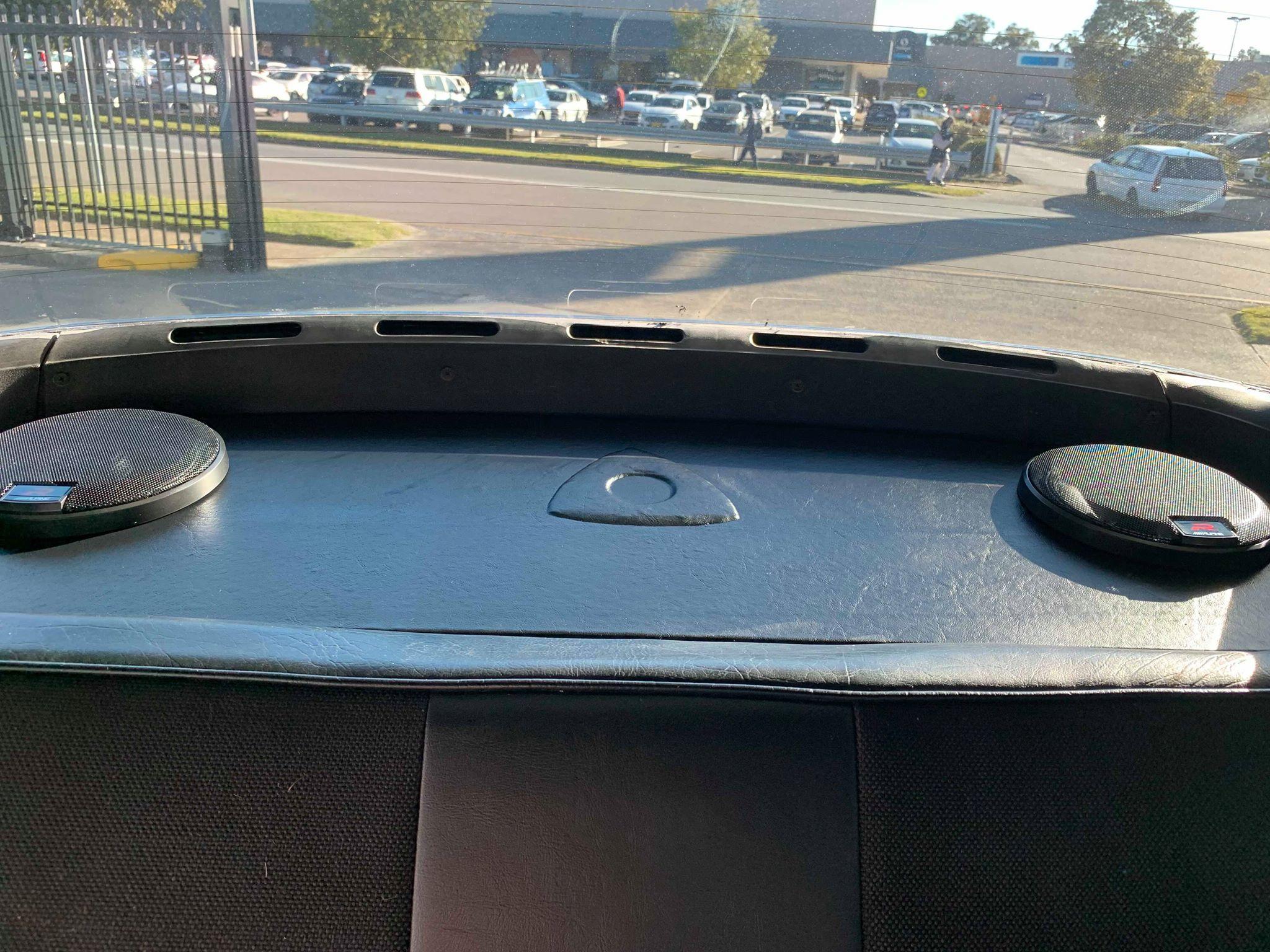 Mazda Capella - https://www.newcastleprosound.com.au/wp-content/uploads/2019/07/67594439_459644567924977_5685275650261254144_n.jpg
