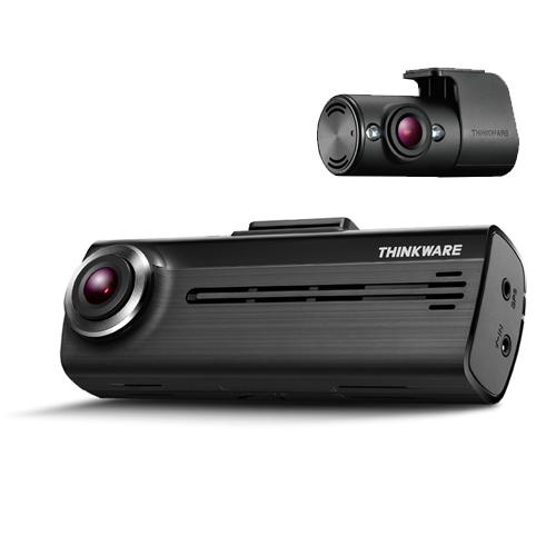 Thinkware F200 Wifi Dash Cam Front & Rear + HWC -