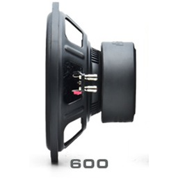 DD Audio 610 -