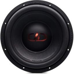 """DD Audio 712d 12"""" Subwoofer -"""