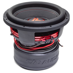 DD Audio 812d -