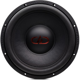 "DD Audio 510 10"" Subwoofer -"