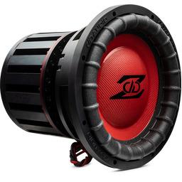DD Audio Z412 -