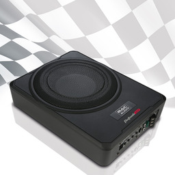 Mac Audio Flat Sub 25 Underseat Subwoofer -
