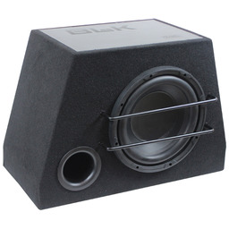 "Mac Audio BLK 25 10""Subwoofer -"