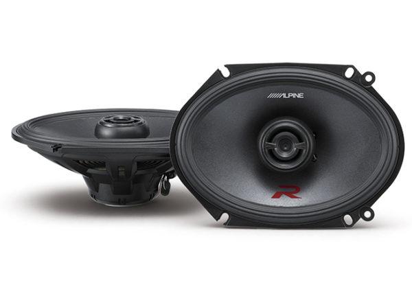 Alpine R-S69 -
