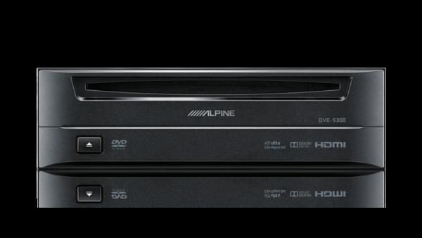 Alpine DVE-5300 -
