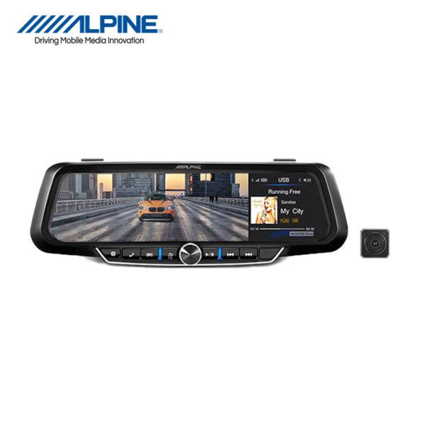 Alpine DAS-A09M -