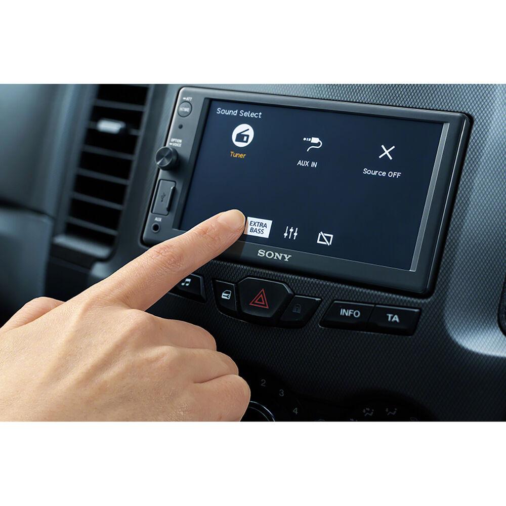 Sony XAV-AX1000 -