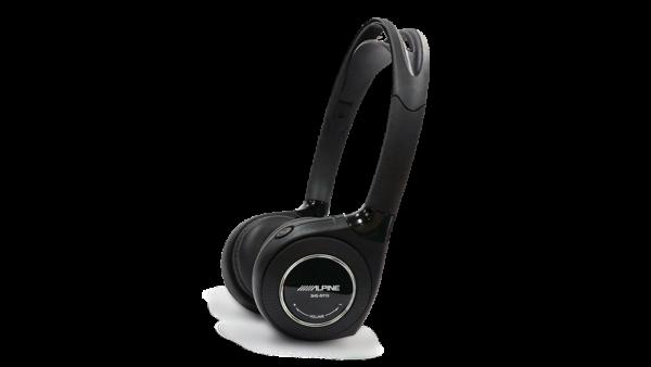 Alpine Single Channel IR Headphones SHS-N115 -