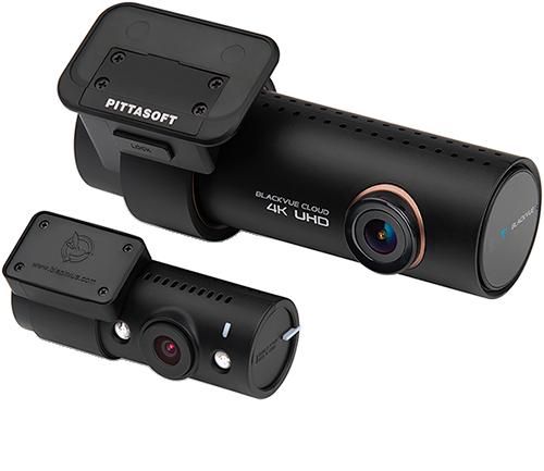 Blackvue DR900S-2CH Infrared -
