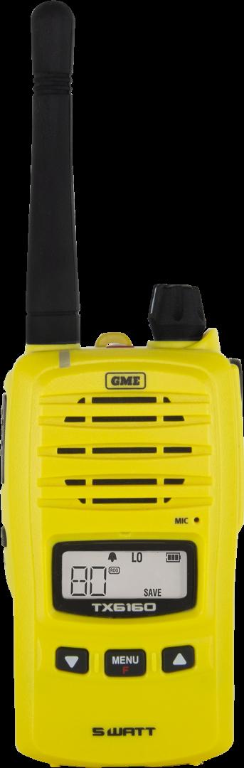GME TX6160YTP -