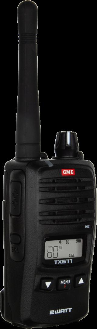GME TX677QP -