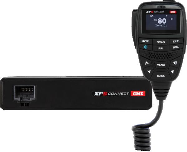 GME XRS-330C Land Communications Fixed Mount Radio -