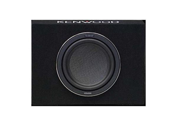 """Kenwood 1000FBOX 10""""Subwoofer -"""