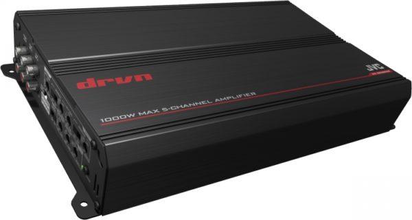 JVC KS-DR3005D -