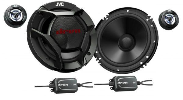 JVC CS-DR600C -