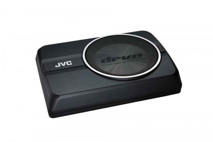 JVC CW-DRA8 -