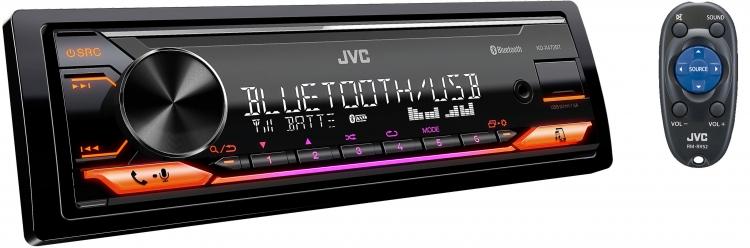 JVC KD-X472BT -