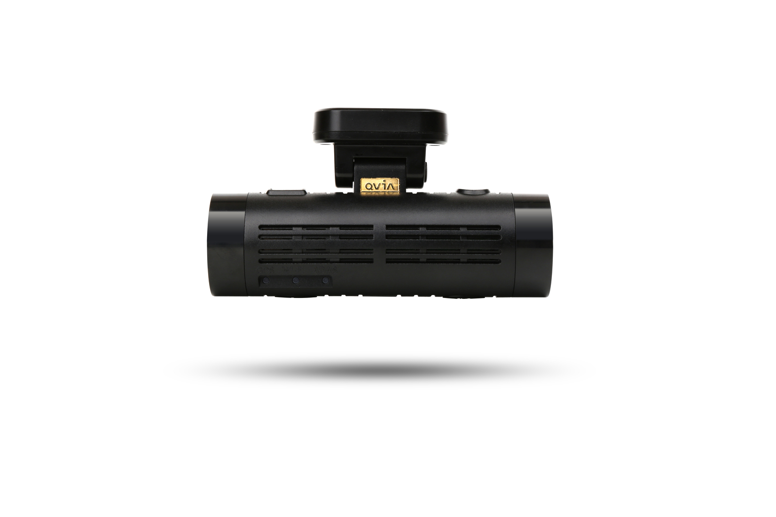 Mongoose QVIA AR790-2CH Dash Camera -