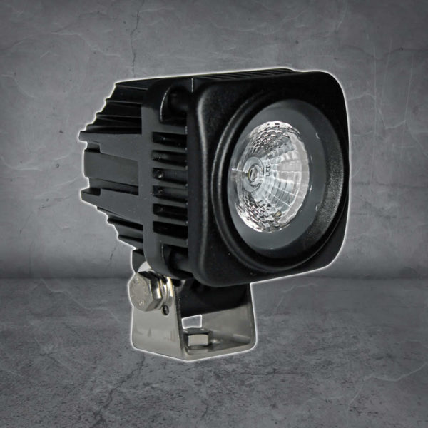 ULTRA VISION LIGHTING  DVA10LEDWF -