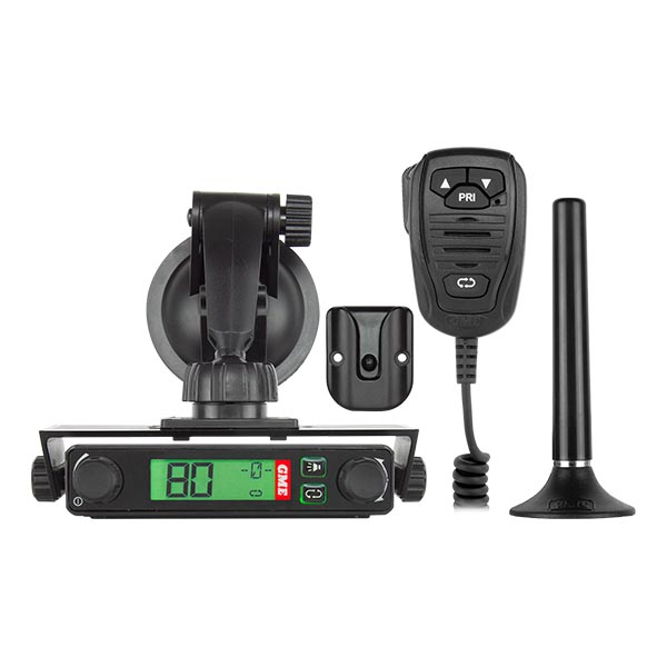 GME TX3120SPNP Land Communications Fixed Mount Radio -
