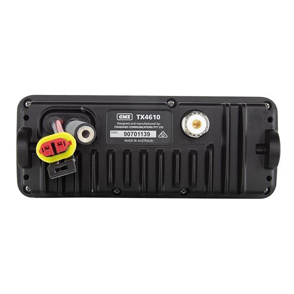 GME TX4610 Land Communications Fixed Mount Radio -
