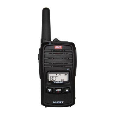Marine Handheld Radios