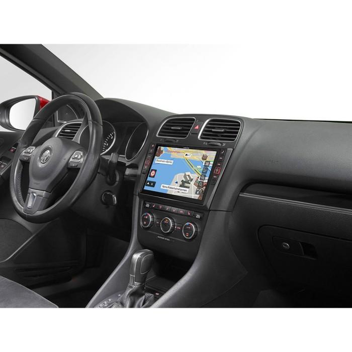 Alpine X901D-OC3 Navigation System For Skoda Octavia 3 -