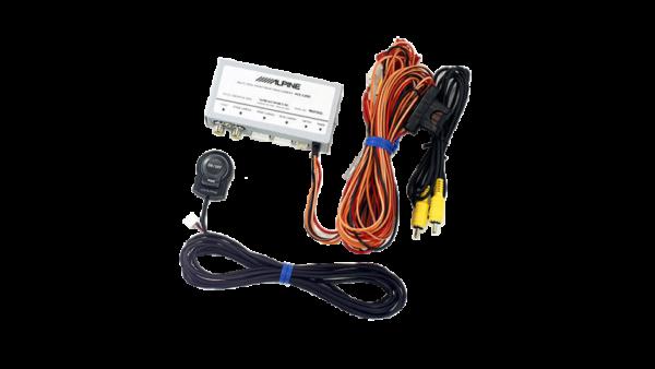 Alpine KCX-C2600B -