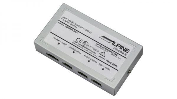 Alpine KCX-C250MC -
