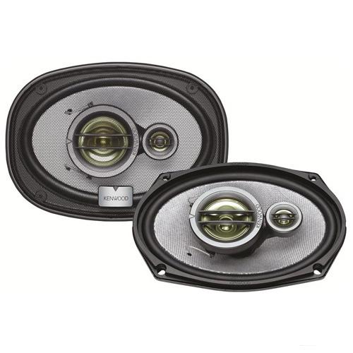 "kenwood KFC-HQ718 7x10""Car Speaker -"