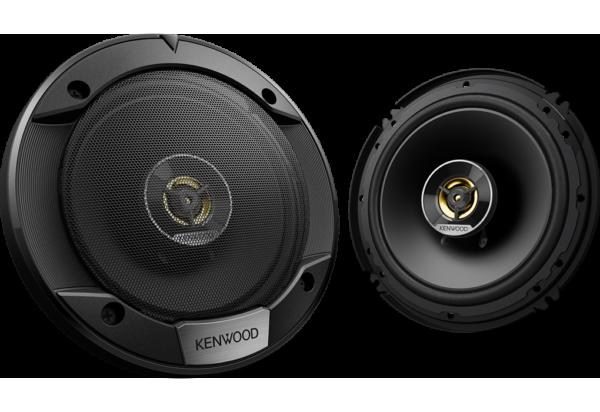 """kenwood KFC-S1676EX 6""""Car Speaker -"""