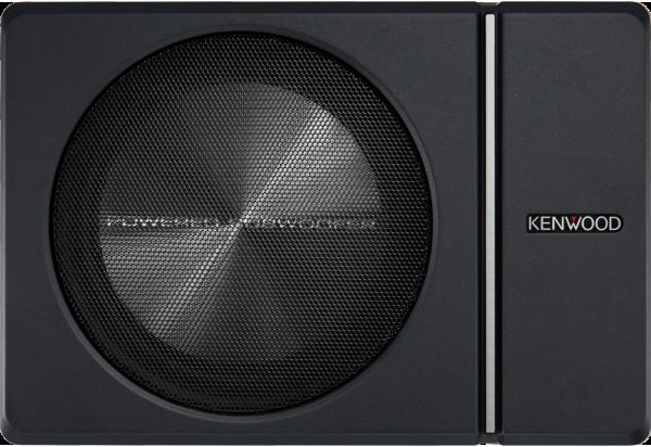 "Kenwood KSC-PSW8 8""Subwoofer -"