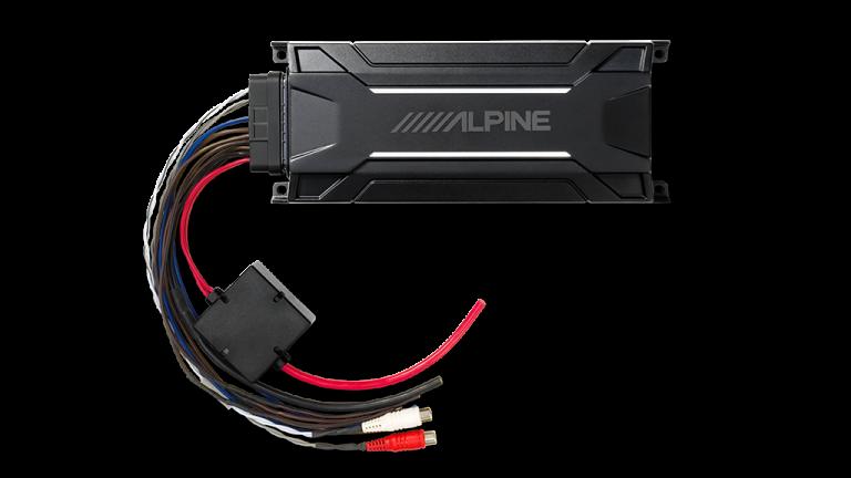 Alpine KTA-30MW -