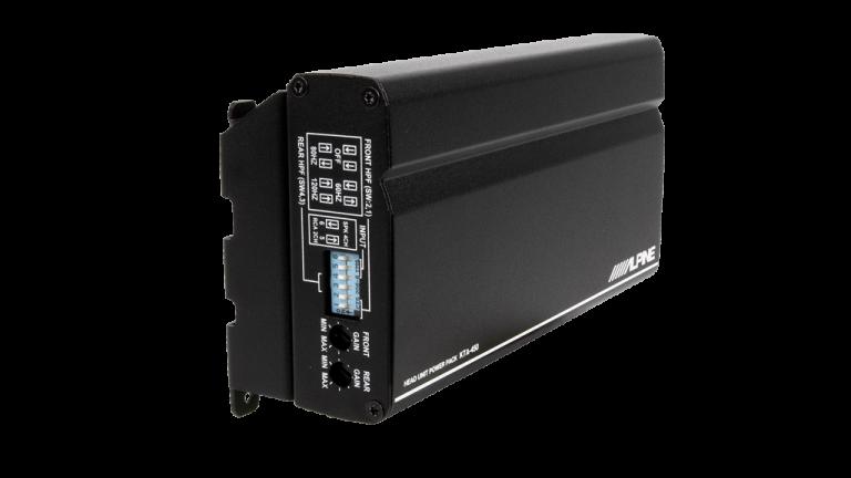 Alpine KTA-450 -