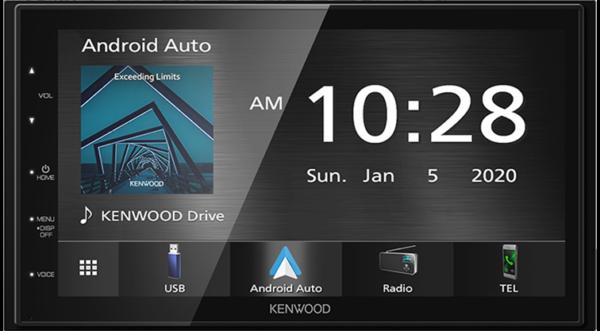 Kenwood DMX5020S -