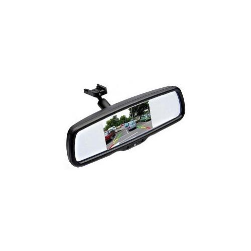 Mongoose LCD43ADAB -