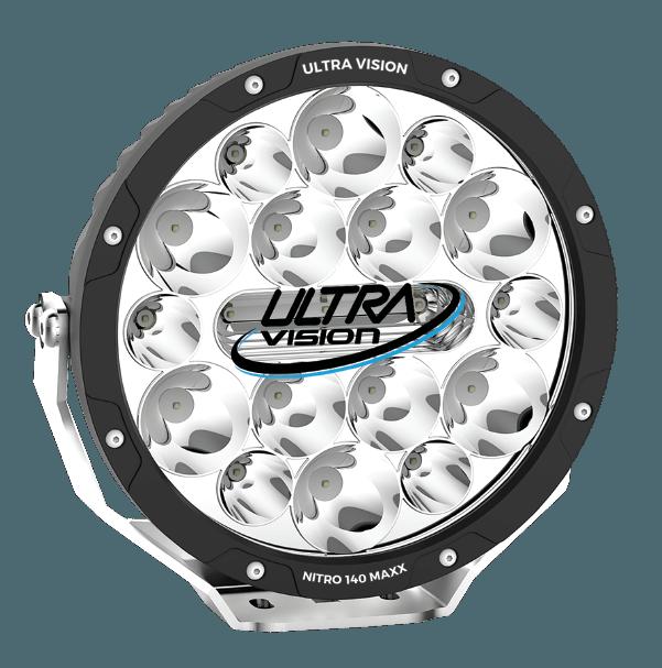 NITRO MAXX 140W LED DRIVING LIGHT -