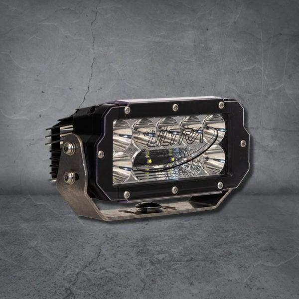 NITRO Maxx 55W/3 8″ WIDR BEAM LED Light bar -