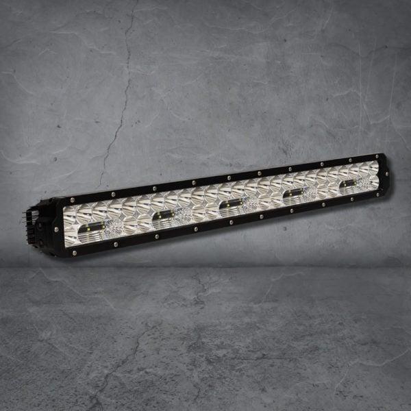 NITRO Maxx 255W 30″ WIDR BEAM LED Light bar -