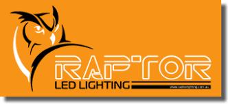 Raptor RAP120FLB -