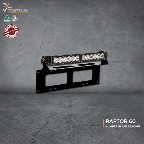 Raptor RAP60NPM -