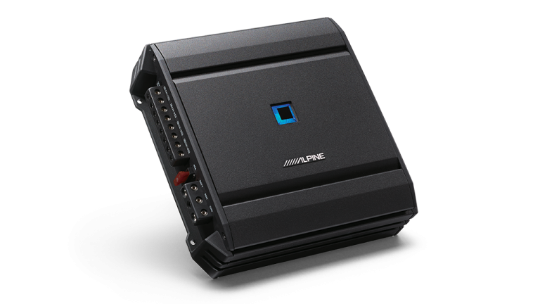 Alpine S-Series -