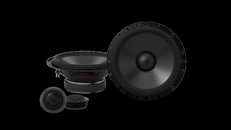 Alpine iLX-W650E Audio Bundle -