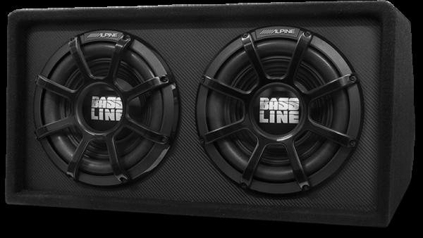 Alpine SBL-D12S4 -