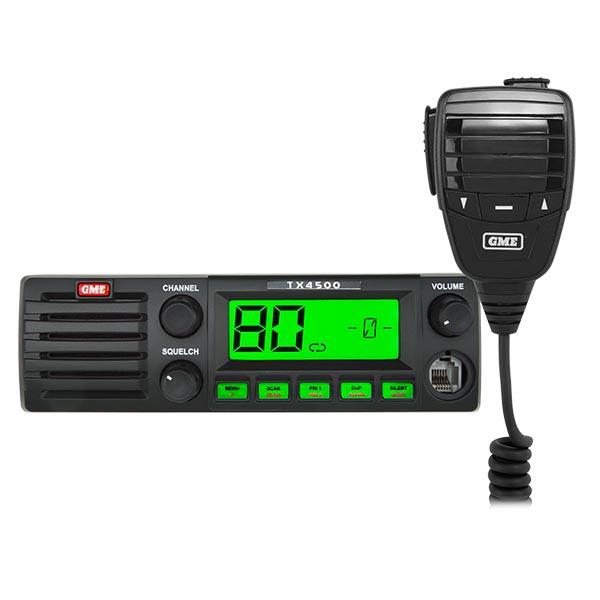 GME TX4500S Land Communications Fixed Mount Radio -